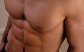 Соотношение роста и веса у мужчин (таблица)