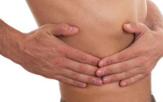 Симптомы цирроза печени у мужчин на разных стадиях