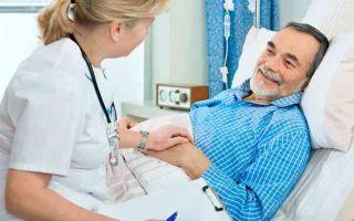Как проходит послеоперационный период после операции на простате?