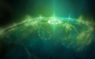 Панспермия: краткое описание теории происхождения жизни