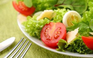 Правильное питание, предназначенное для похудения для мужчин