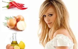 Что помогает от выпадения волос: народные рецепты