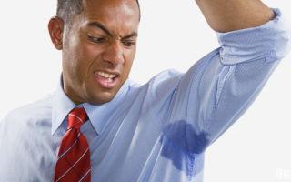 Как не нервничать и перестать потеть при волнении
