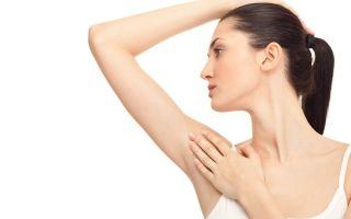 Особенности лечения гипергидроза подмышек ботоксом