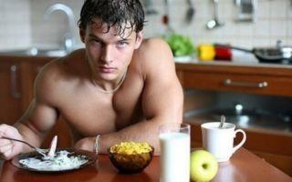 Протеиновая или белковая диета для мужчин: её преимущества и особенности