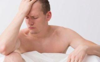 Как эффективно увеличить мужскую силу: питание