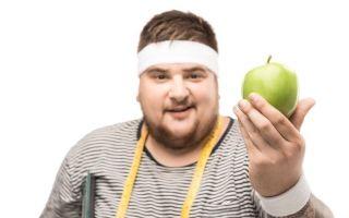 Варианты мужской диеты: простые и эффективные рецепты
