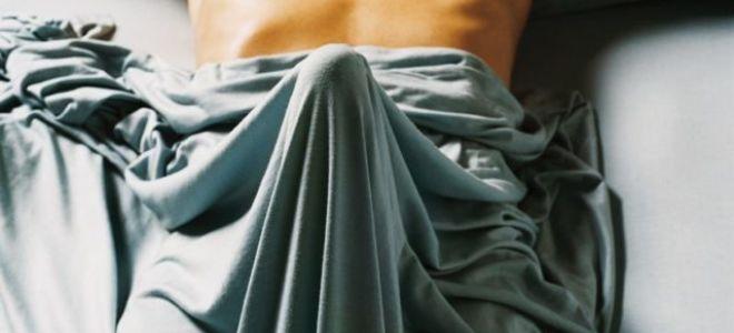Стояк у мужчин утром: основные причины и как поступить с «нежданчиком»