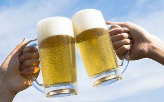Как пиво влияет на развитие и зачатие ребенка