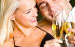 Сколько времени нужно не пить перед зачатием мужчине?