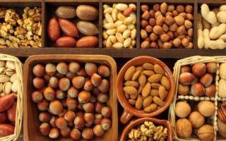 Чем полезны орехи и сметана для мужчин?