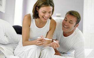 Рекомендации по подготовке к зачатию ребенка для мужчин
