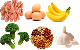 Полезные свойства продуктов, повышающих тестостерон