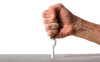 Как курение влияет на потенцию и способность к оплодотворению?