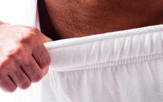 В каких случаях показано обрезание у взрослых мужчин?