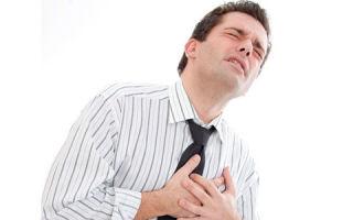 Каковы последствия инфаркта у мужчин