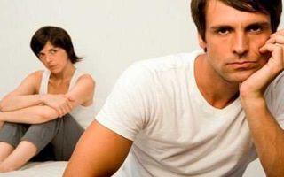 Что негативно и положительно влияет на мужскую потенцию?