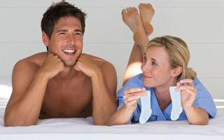 Как мужчине подготовиться к зачатию здорового ребенка