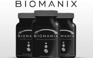 Биоманикс — отзывы врачей и покупателей