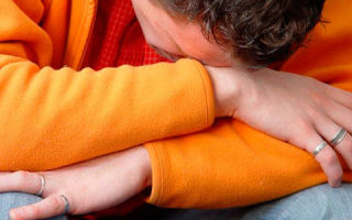 С какими заболеваниями может быть связано жжение в паху у мужчин?