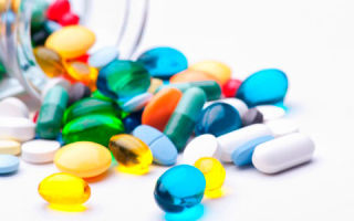 Как влияют на мужской организм таблетки для потенции?