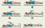 Лечебная гимнастика для реабилитации после инсульта