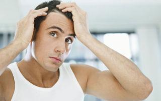 Причины выпадения волос на голове и способы их восстановления
