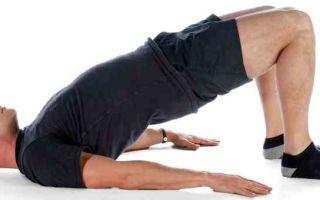 Эффективные и простые упражнения для эрекции