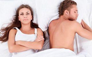 Как повысить мужское либидо без вреда для здоровья?