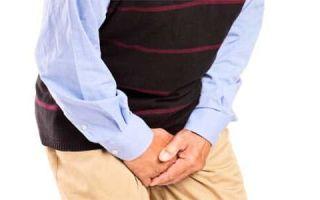 Причины слабого напора при мочеиспускании у мужчин
