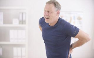Пиелонефрит у мужчин в разном возрасте