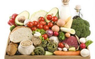 Какой должна быть диета после инфаркта для мужчины