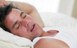Почему во сне потеет шея у взрослого человека?