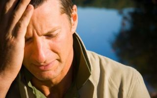 Кризис 40 лет у мужчин —  как пережить и сохранить семью