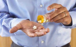 Правильное лечение простатита антибиотиками