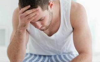 Возможна ли молочница у мужчин: причины возникновения
