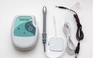 Разновидность медицинских приборов для лечения простатита
