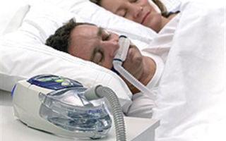 Эффективные аппараты для лечения ночного храпа