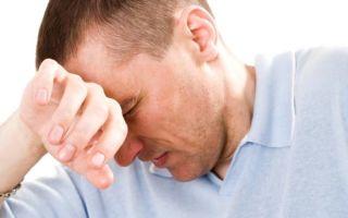 Какие симптомы свидетельствуют о простатите?