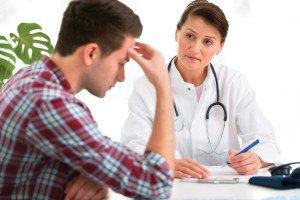 плохие новости от врача