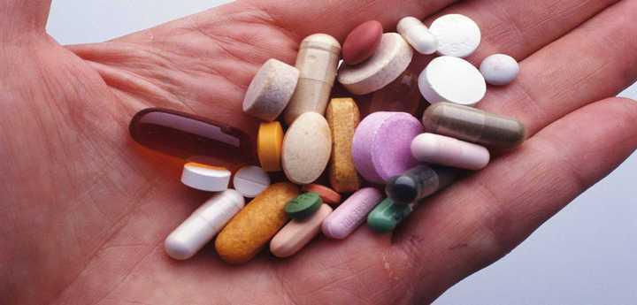 лекарства от простаты