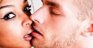 передача через поцелуй
