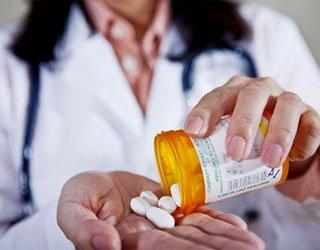 антибиотики от доктора