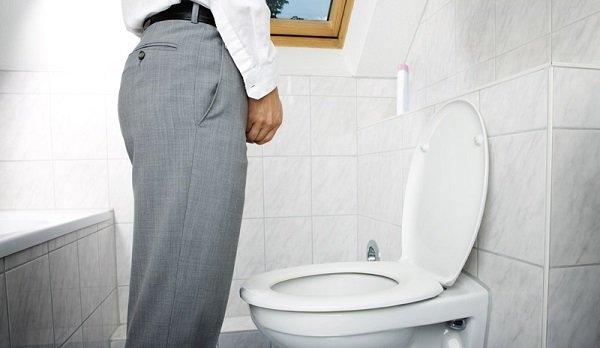 Лечение Недержания Мочи у Мужчин Пожилого Возраста