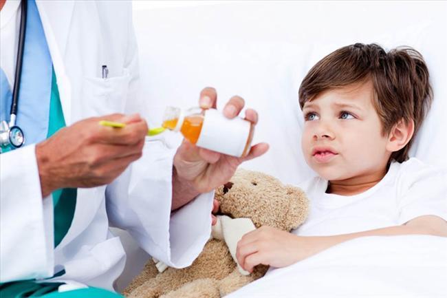 госпиталь для лечения пиелонефрита