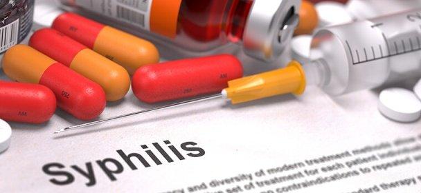 Как лечится сифилис в домашних условиях