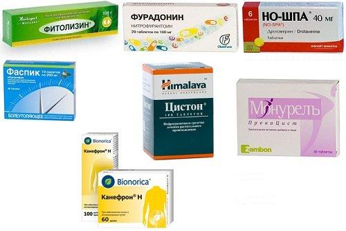 правильные препараты