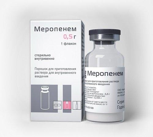 Карбапенемомы