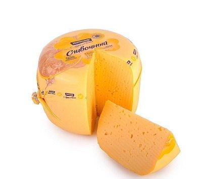 сыр неострый