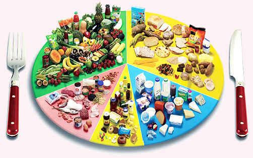 правильный рацион питания для почек
